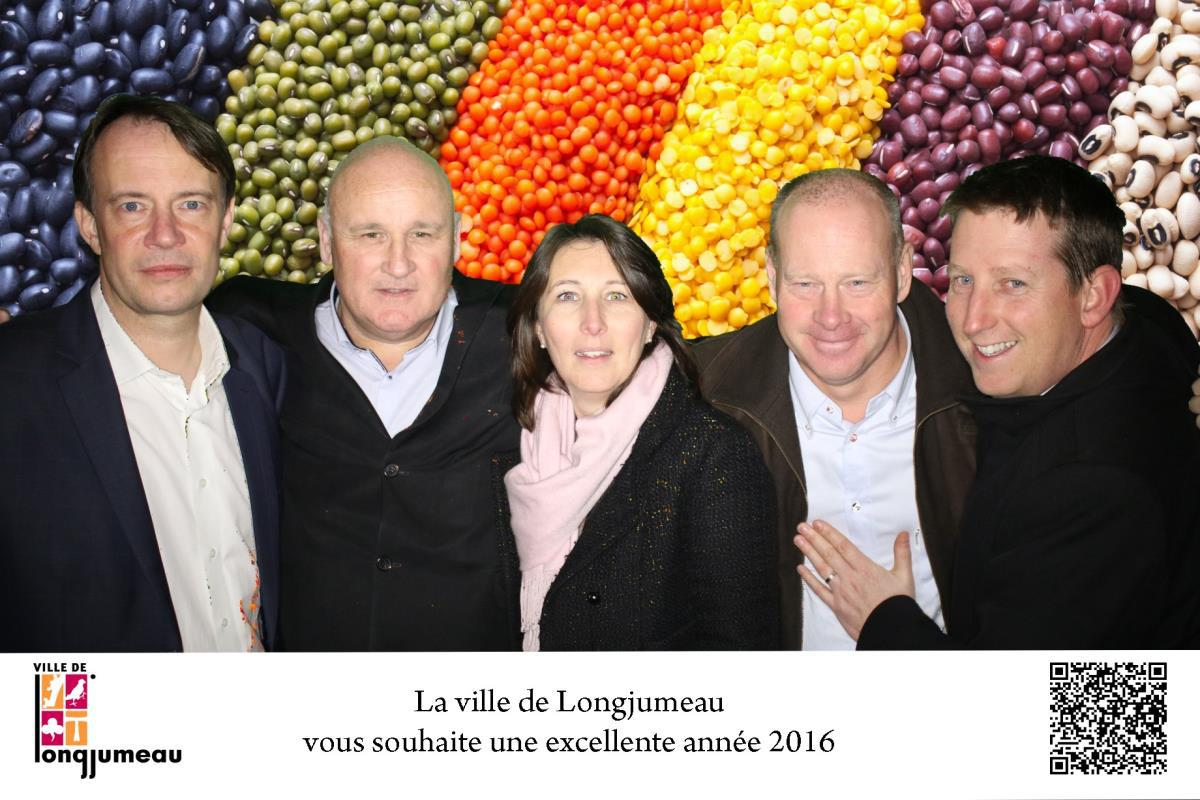 Animation mairie Longjumeau