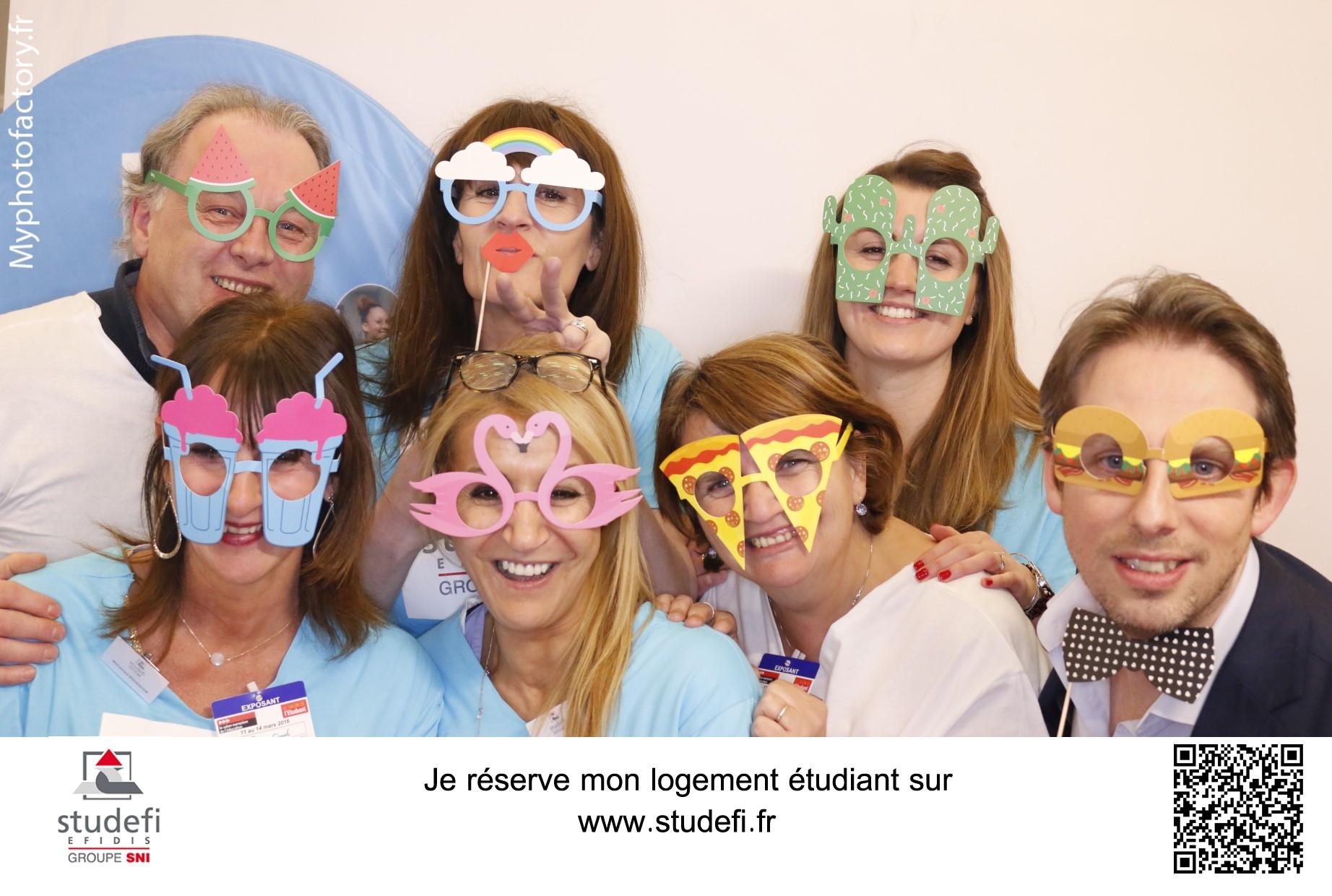 Agence photo événementielle Paris 75015