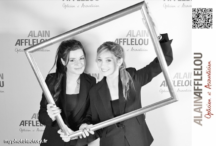 borne photo photocall photobooth pour soirée